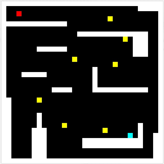 Lua Tile Map Generator (from images) - Games - Corona Labs